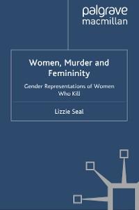 Cover Women, Murder and Femininity
