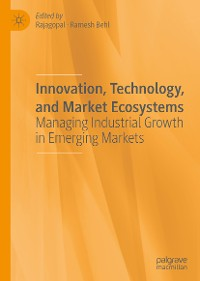 Cover Innovation, Technology, and Market Ecosystems