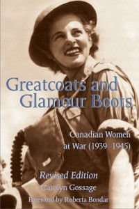 Cover Greatcoats and Glamour Boots
