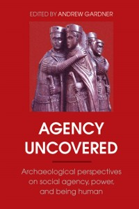 Cover Agency Uncovered