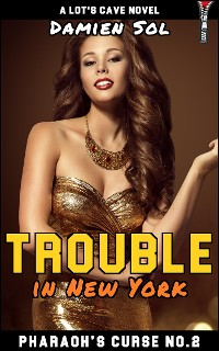 Cover Trouble in New York