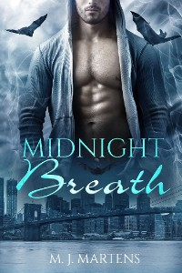 Cover Midnight Breath