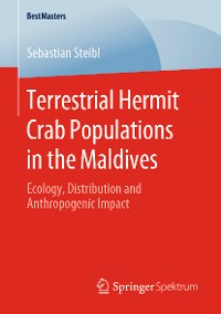 Cover Terrestrial Hermit Crab Populations in the Maldives