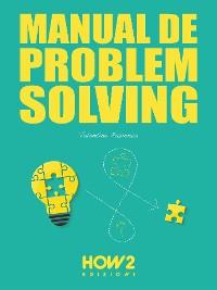 Cover Manual de Problem Solving