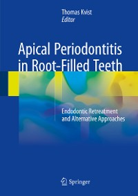 Cover Apical Periodontitis in Root-Filled Teeth