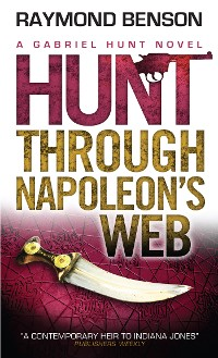 Cover Hunt through Napoleon's Web