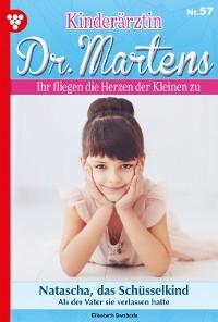 Cover Kinderärztin Dr. Martens 57 – Arztroman