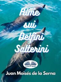 Cover Rime Sui Delfini Salterini