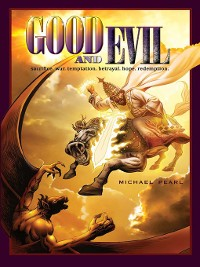 Cover Good and Evil