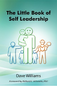 Cover The Little Book of Self Leadership