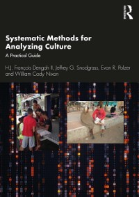 Cover Systematic Methods for Analyzing Culture