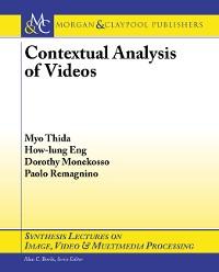Cover Contextual Analysis of Videos