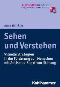 Cover Sehen und Verstehen