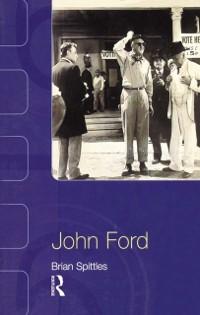 Cover John Ford