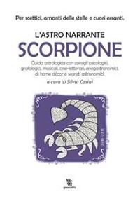 Cover L'astro narrante – Scorpione