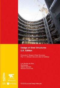 Cover Design of Steel Structures - UK edition