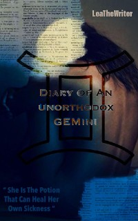 Cover Diary of an Unorthodox II