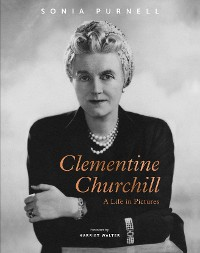 Cover Clementine Churchill