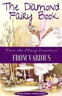 Cover The Diamond Fairy Book
