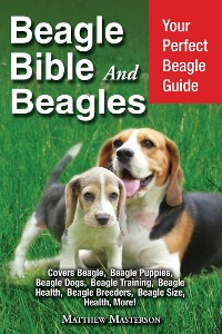 Cover Beagle Bible and Beagles