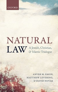 Cover Natural Law