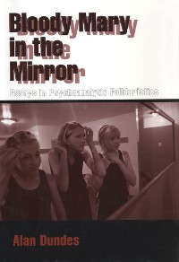 Cover Bloody Mary in the Mirror