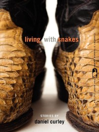 Cover Living with Snakes