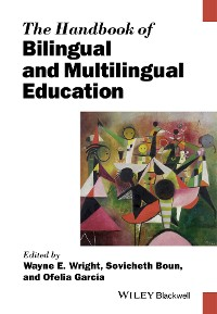 Cover The Handbook of Bilingual and Multilingual Education