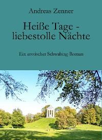 Cover Heiße Tage - liebestolle Nächte