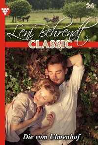 Cover Leni Behrendt Classic 24 – Liebesroman