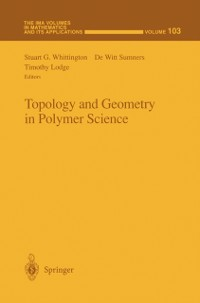Cover Topology and Geometry in Polymer Science