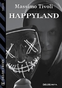 Cover Happyland