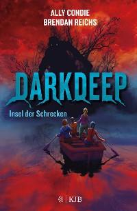 Cover Darkdeep – Insel der Schrecken