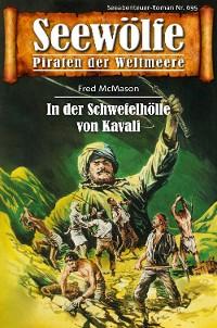 Cover Seewölfe - Piraten der Weltmeere 695