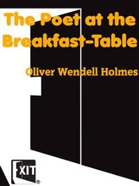 Cover The Poet at the Breakfast-Table