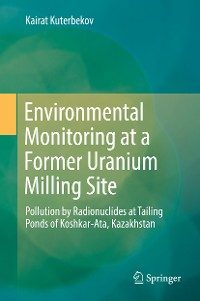 Cover Environmental Monitoring at a Former Uranium Milling Site