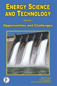 Cover Energy Science And Technology (Opportunities And Challenges)