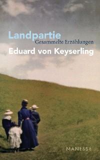 Cover Landpartie