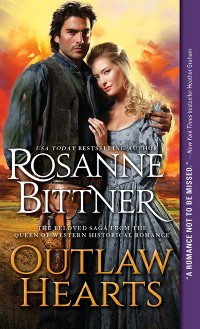 Cover Outlaw Hearts