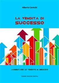 Cover La vendita di successo