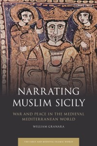 Cover Narrating Muslim Sicily