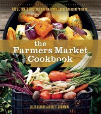 Cover The Farmers Market Cookbook