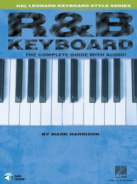 Cover R&B Keyboard