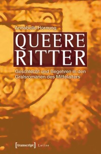 Cover Queere Ritter