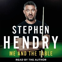 Cover Me and the Table - My Autobiography