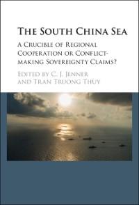 Cover South China Sea