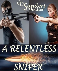 Cover A relentless sniper
