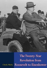 Cover Twenty-Year Revolution from Roosevelt to Eisenhower