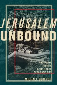 Cover Jerusalem Unbound