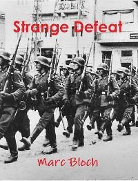 Cover Strange Defeat